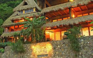Laguna Lodge Eco-Resort & Nature Reserve (8 of 23)