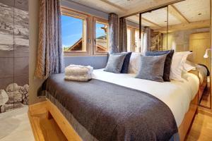 Chalet-Hôtel Inarpa - Hotel - La Clusaz