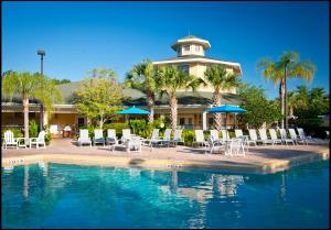 Caribe Cove Resort by Wyndham Vacation Rentals - Near Disney - Клермонт