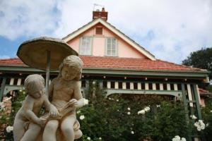 Dalfruin B&B, Bed and Breakfasts  Bairnsdale - big - 69