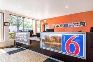 Studio 6 Charlotte, Hotely  Charlotte - big - 50