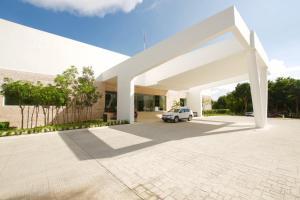 TAO Luxury Condo Mexico, Apartmány  Akumal - big - 52