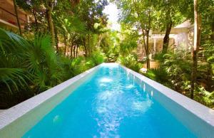 TAO Luxury Condo Mexico, Apartments  Akumal - big - 1