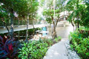 TAO Luxury Condo Mexico, Apartmány  Akumal - big - 56