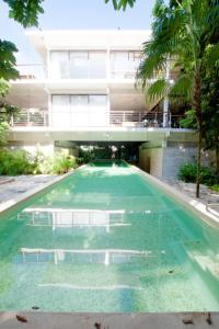 TAO Luxury Condo Mexico, Apartmány  Akumal - big - 62