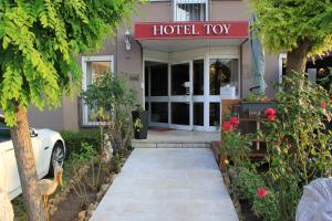 Hotel Toy - Gerlingen