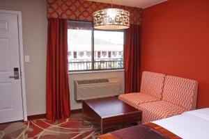 Gateway Inn and Suites, Hotel  Salida - big - 34