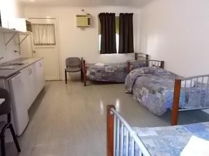 Oakridge Motel Tourist Park, Motelek  Oakey - big - 80