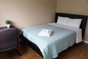 Quiet, clean and comfortable room