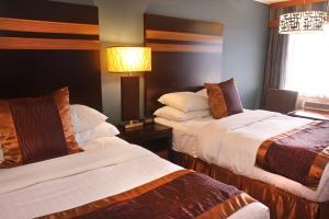 Gateway Inn and Suites, Hotel  Salida - big - 59