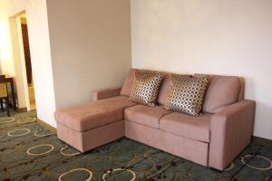 Gateway Inn and Suites, Hotel  Salida - big - 14