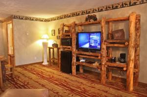 Gateway Inn and Suites, Hotel  Salida - big - 17