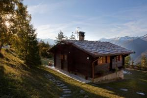 Rosso 38 Chalet - Hotel - Pila