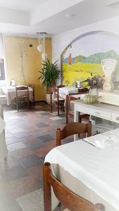 Hotel Azzurra, Hotels  Spinone Al Lago - big - 43