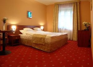 Hotel Browar Lwów, Hotely  Lublin - big - 53