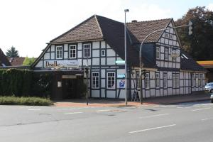 Hotel Dralle - Bleckmar