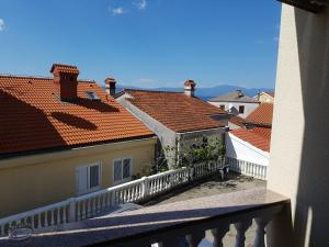 Guesthouse Villa Adria, Affittacamere  Malinska - big - 20