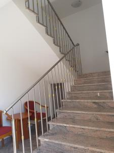Guesthouse Villa Adria, Penziony  Malinska - big - 3