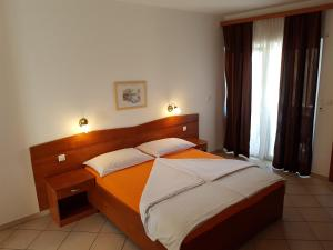 Guesthouse Villa Adria, Penziony  Malinska - big - 6