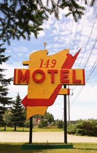 Motel 149 - Accommodation - Mont Tremblant