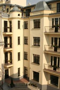 Hotel Edvards - Riga