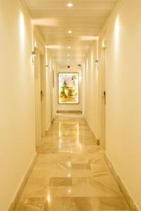 Funway Academic Resort, Penzióny  Madrid - big - 36