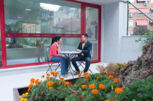 Funway Academic Resort, Penzióny  Madrid - big - 30