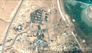 Nadia Hosting Dead Sea, Lodges  Neve Zohar - big - 11