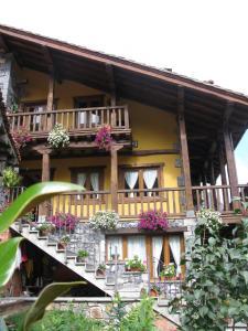 La Posada de Cucayo (3 of 38)