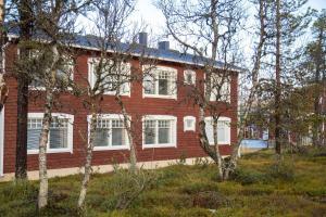 Apartments Rautulampi - Saariselkä