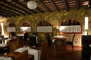 Hotel Galena Mas Comangau (28 of 88)