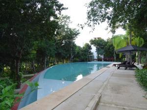 TAO Luxury Condo Mexico, Apartmány  Akumal - big - 60