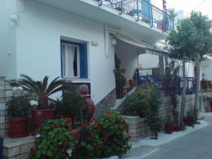 Vakhos, Hotels  Naxos Chora - big - 28