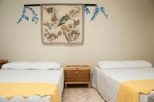 Deluxe Double Room With Bathroom Villa Astoria