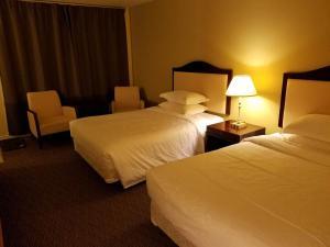 7 West Motel.  Fotka  4