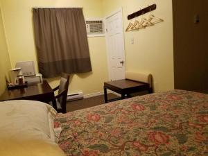 7 West Motel.  Fotka  5