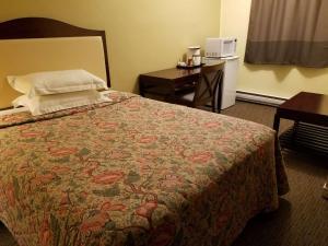 7 West Motel.  Fotka  6