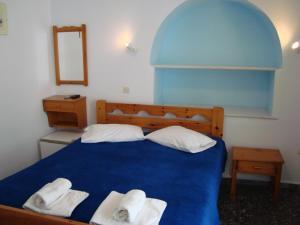 Vakhos, Hotels  Naxos Chora - big - 3