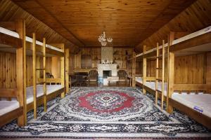 Hostels und Jugendherbergen - Freedom Hostel Batumi