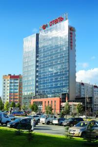 Spa Hotel Meliot - Bukharinskiy