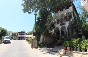 Гостевой дом Boomerang Guest House, Сельчук