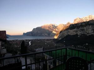 Hotel Isola Verde, Отели  Торболе - big - 54