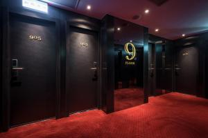 Hotel Relax 5, Hotels  Taipeh - big - 62