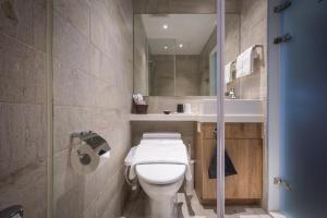 Hotel Relax 5, Hotels  Taipeh - big - 86