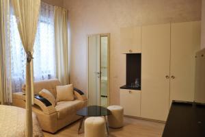 Tet-a-tet Hotel, Hotely  Orel - big - 36