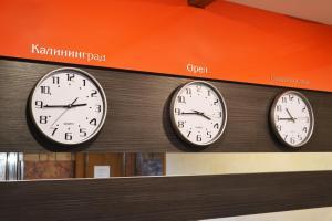 Гостиница «Тет-а-Тет», Отели  Орел - big - 29