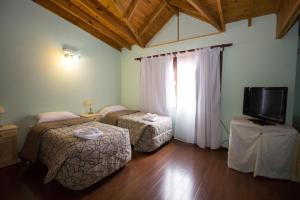 Isla Bella - Accommodation - Ushuaia