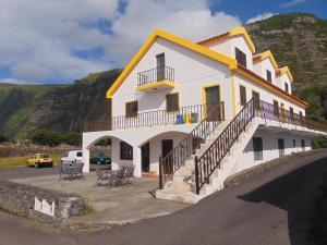 Casa da Sogra, Faja Grande