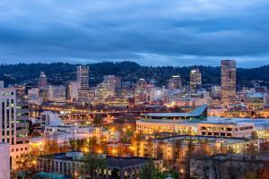 DoubleTree by Hilton Portland, Hotels  Portland - big - 35