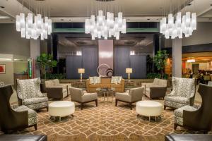 DoubleTree by Hilton Portland, Hotels  Portland - big - 53